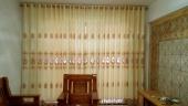 绣花布S1407米黄
