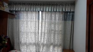 升禾绿城世界卧室万博manbetx官网网页版案例——现代风格