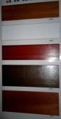 木百叶帘3.5-5cm